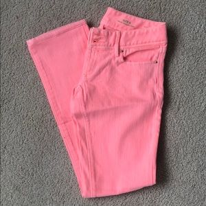 Brand New Worth Straight Jean